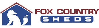 Fox Country Shed Repair Team Pa