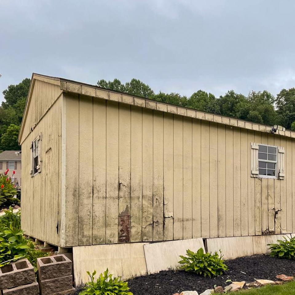 Reinholds, Pa New Windows, Shutters, Door And Vinyl