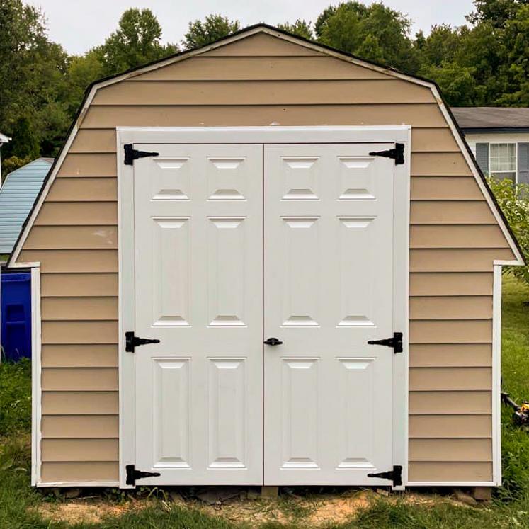 New Fiberglass Doors in Jessup MD