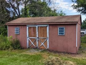 Rot Repair New Doors Paint Pa