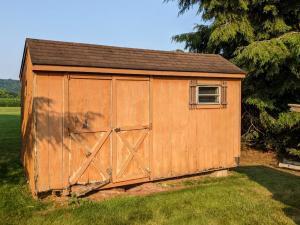Rot Repair Repaint New Doors2