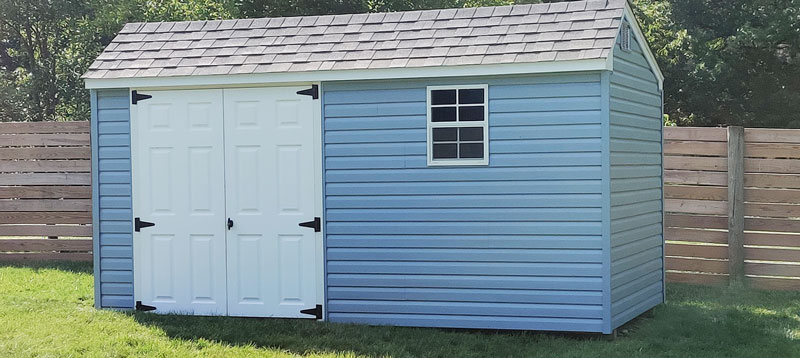 Shed Siding Repair Company Berks Pa